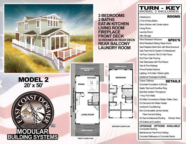 model2 slide